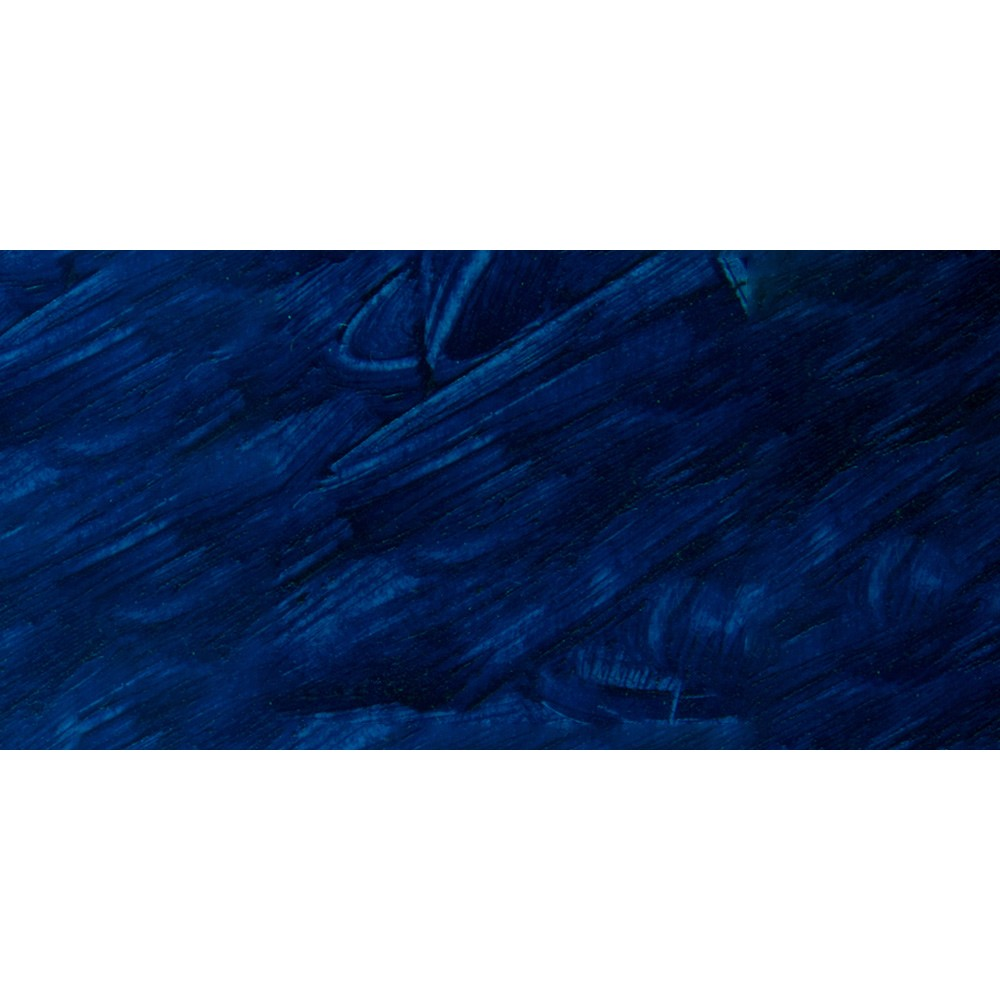 R & F : 40ml (Small Cake) : Encaustic (Wax Paint) : Phthalo Blue (1122)