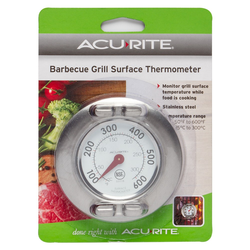 R&F : Pocket Thermometer (972)