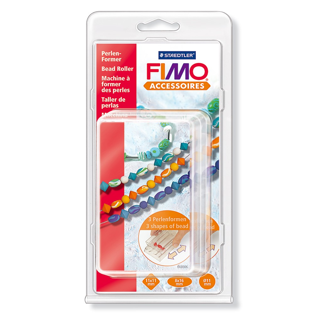 Staedtler : Fimo Accessory : Magic Bead Roller : Regular