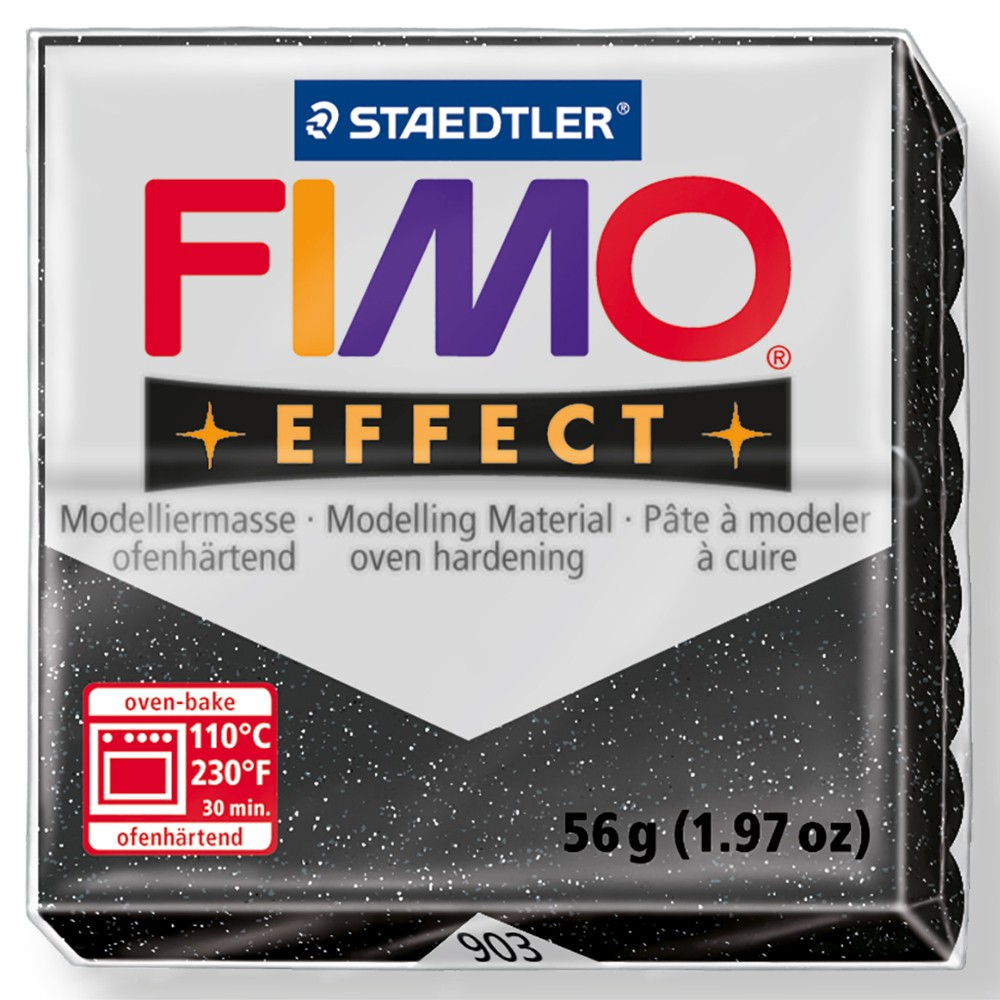 Staedtler : Fimo Effect 57g : Stardust