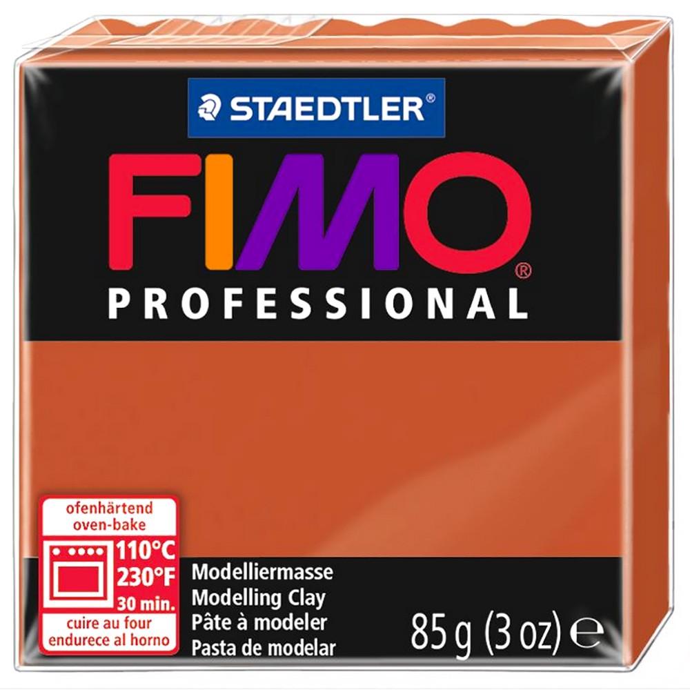 Staedtler : Fimo Professional : 85g Terracotta