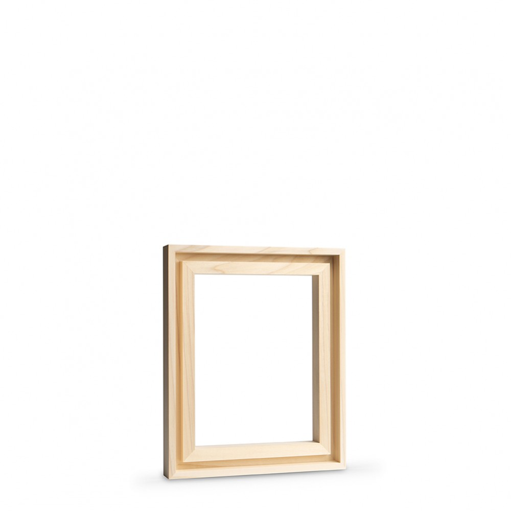 Jackson's : Lime Frame for Panels 8x10in : 7mm Rebate : 9mm Face