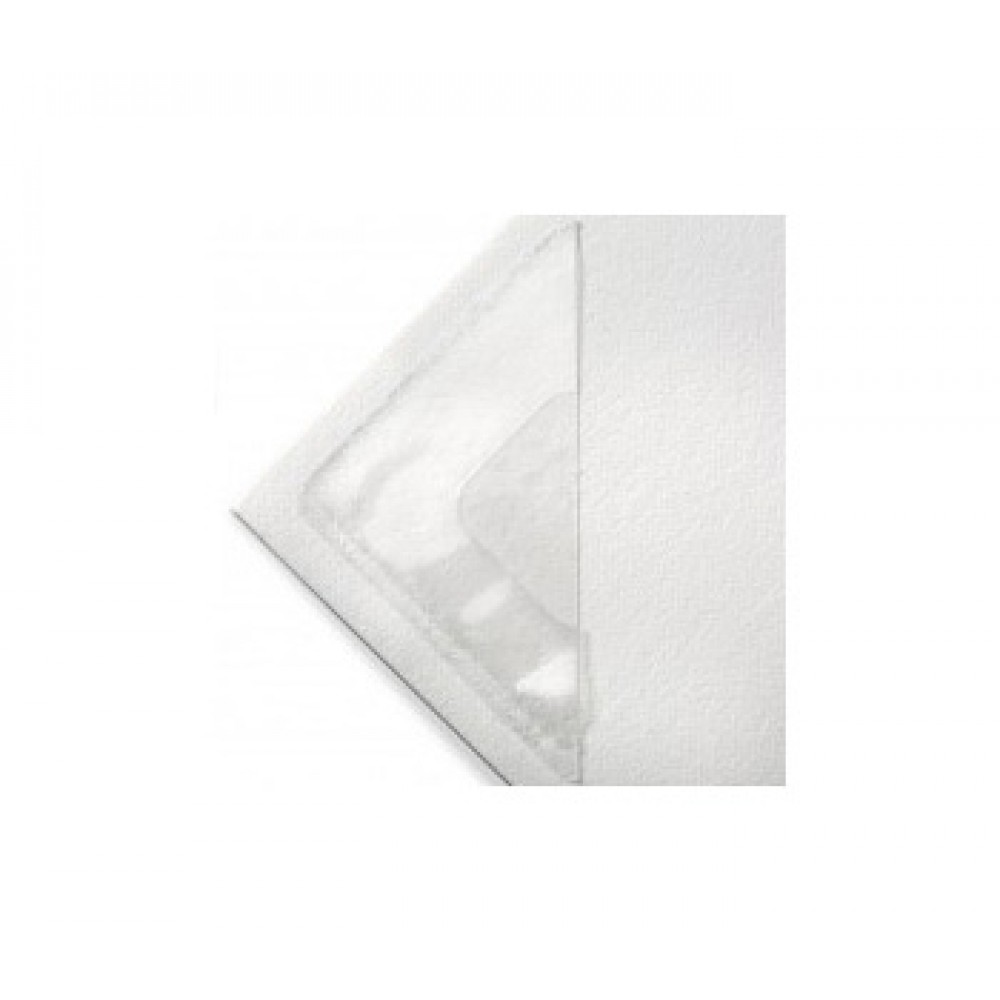 Crescent : Mounting Corners Polypropylene 30mm : Pack of 250 : Museum