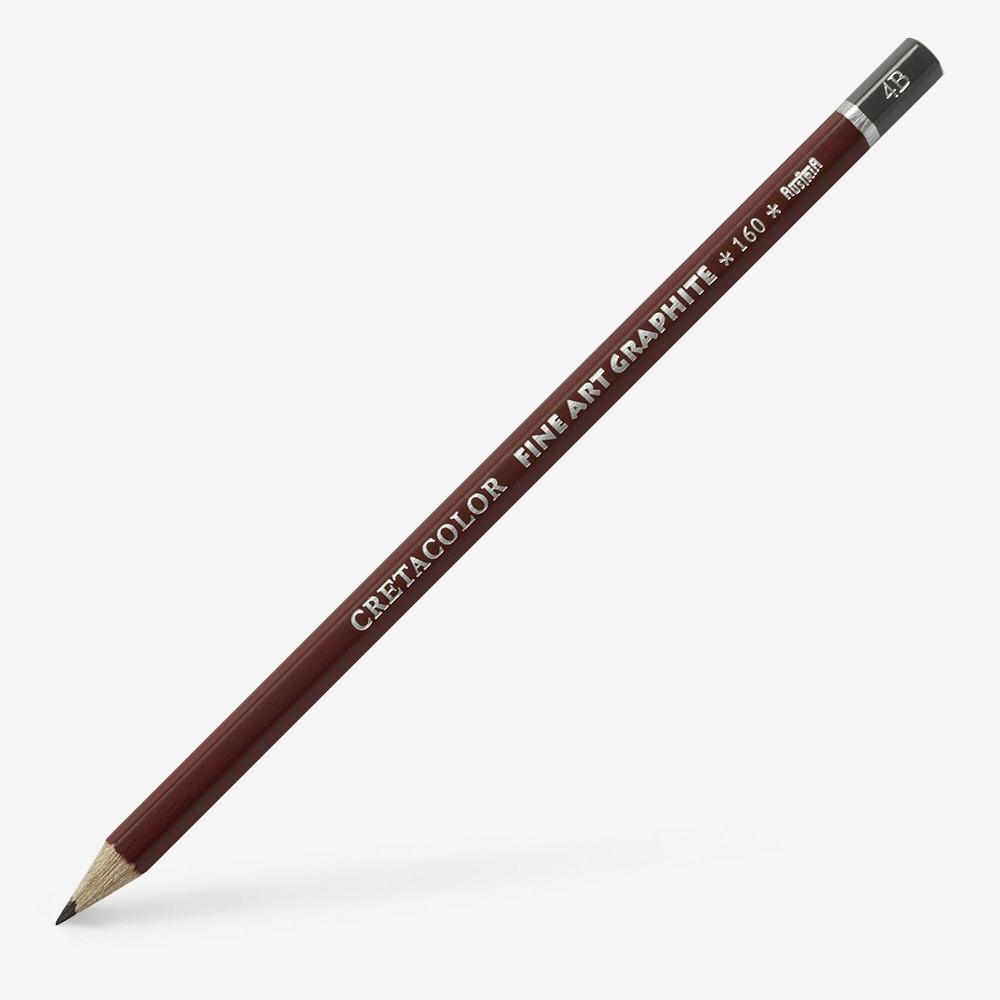 Cretacolor : Fine Art Pencil 4B
