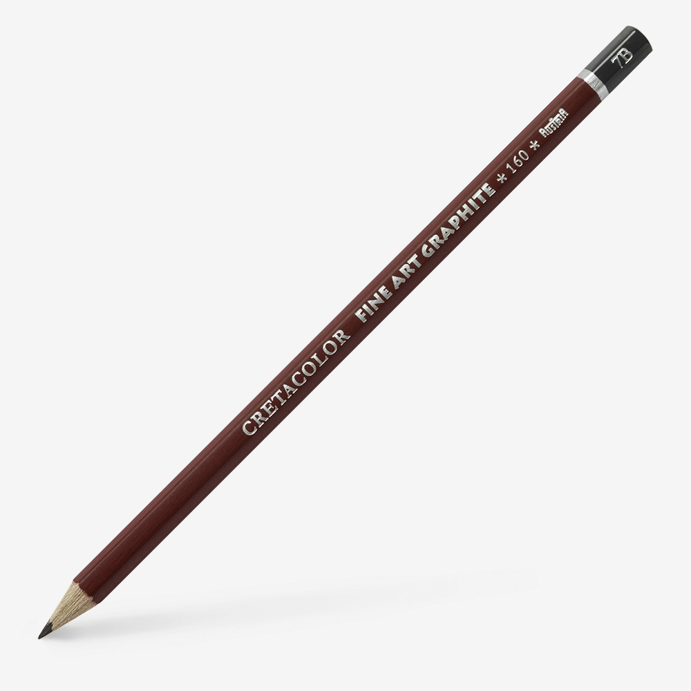 Cretacolor : Fine Art Pencil 7B