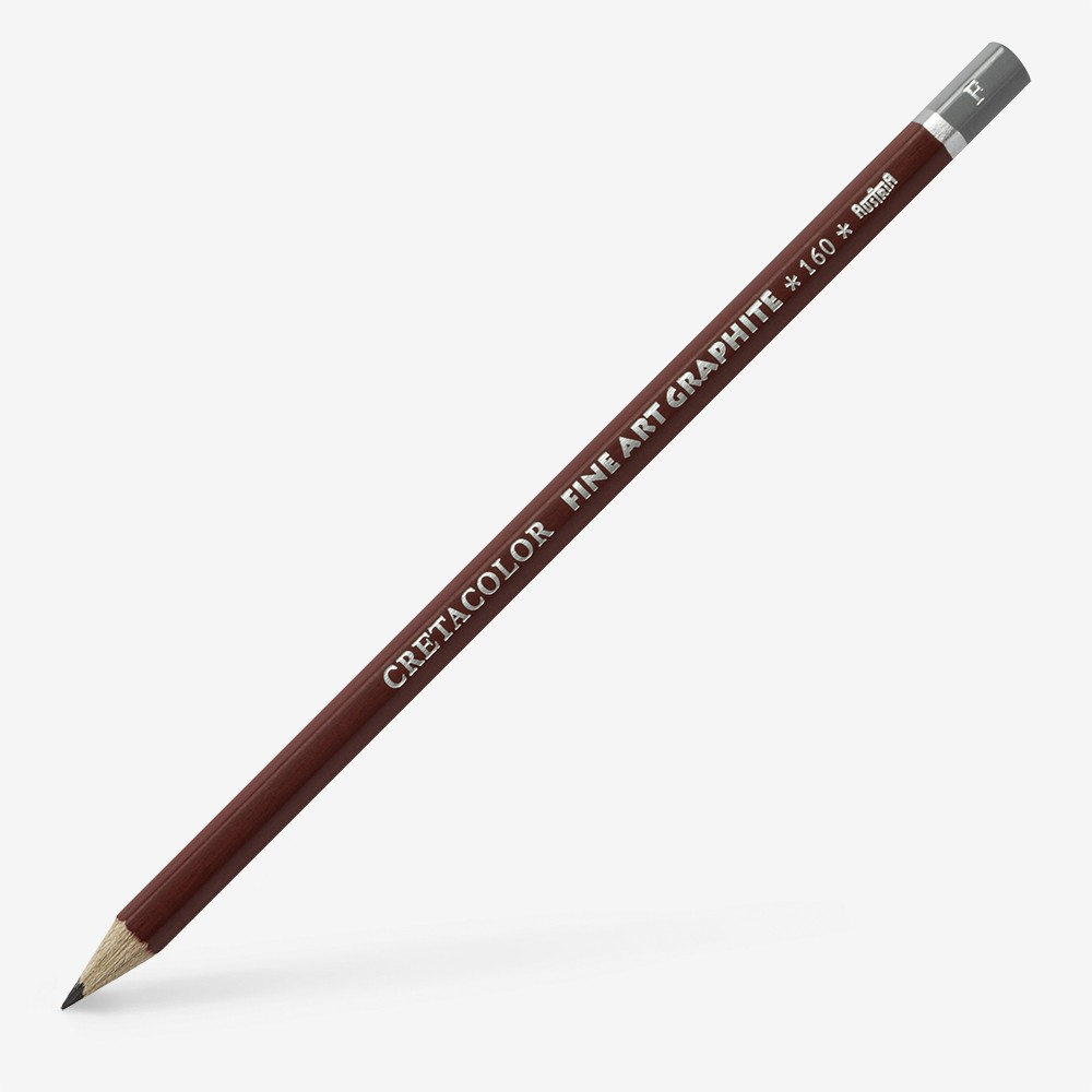 Cretacolor : Fine Art Pencil F