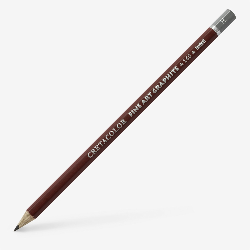Cretacolor : Fine Art Pencil H