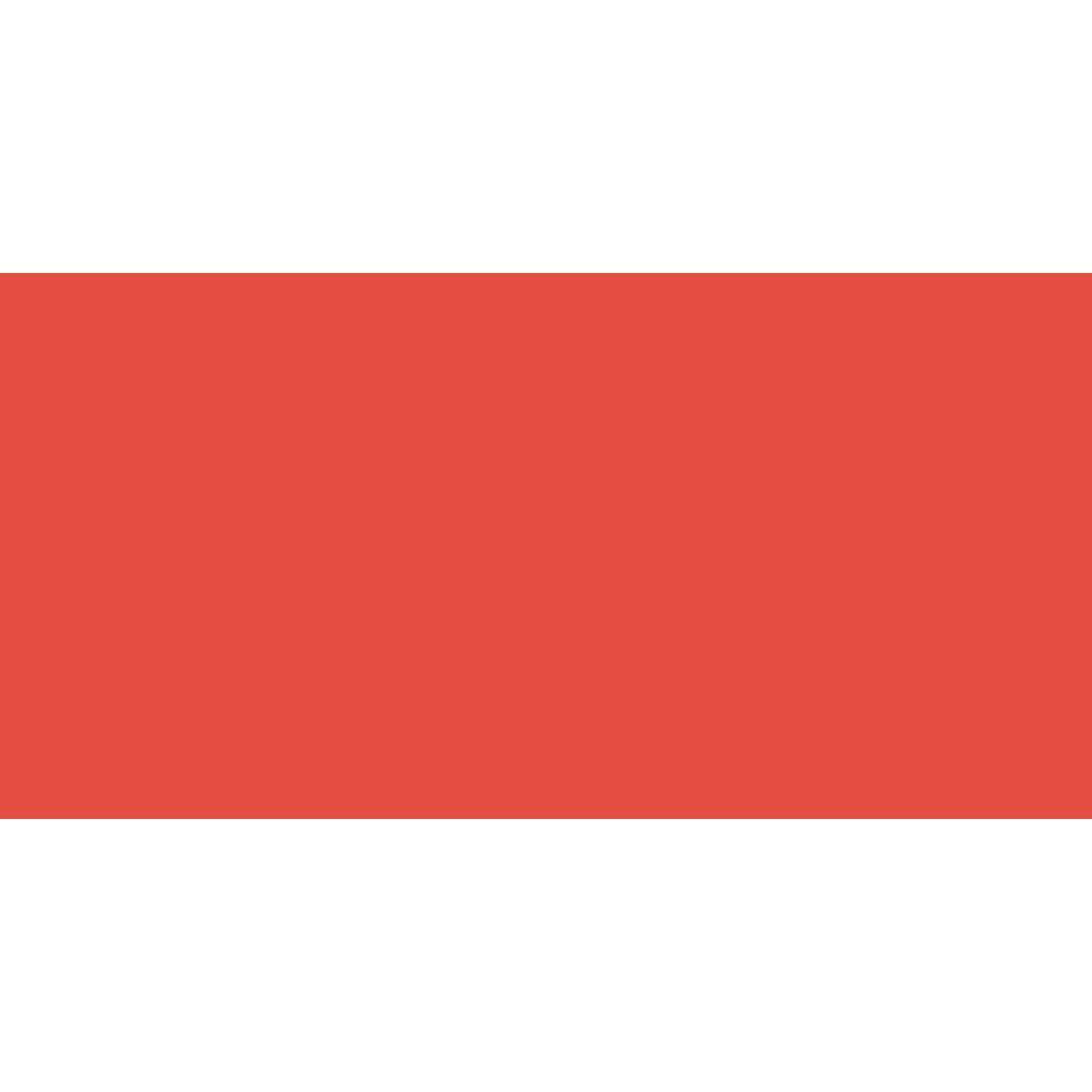Caran d'Ache : Luminance 6901 : Colour Pencil : Permanent Red