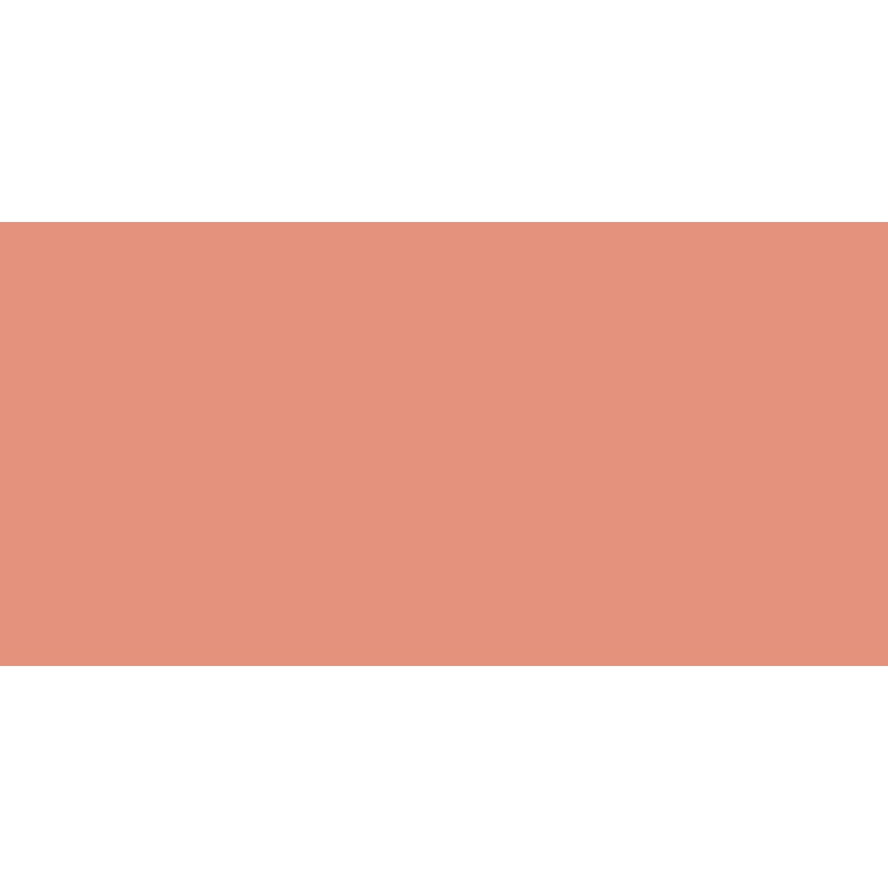Caran d'Ache : Luminance 6901 : Colour Pencil : Burnt Ochre 50%