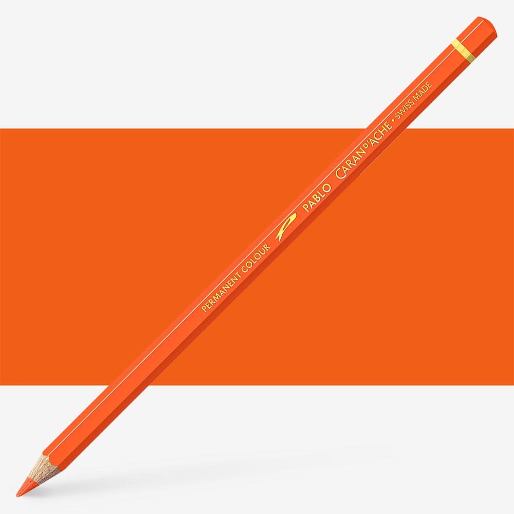 Caran d'Ache : Pablo Coloured Pencil : Hazel 053