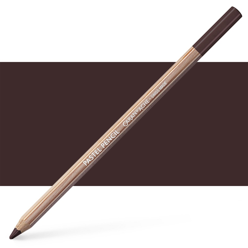 Caran d'Ache : Pastel Pencil : Dark Flesh