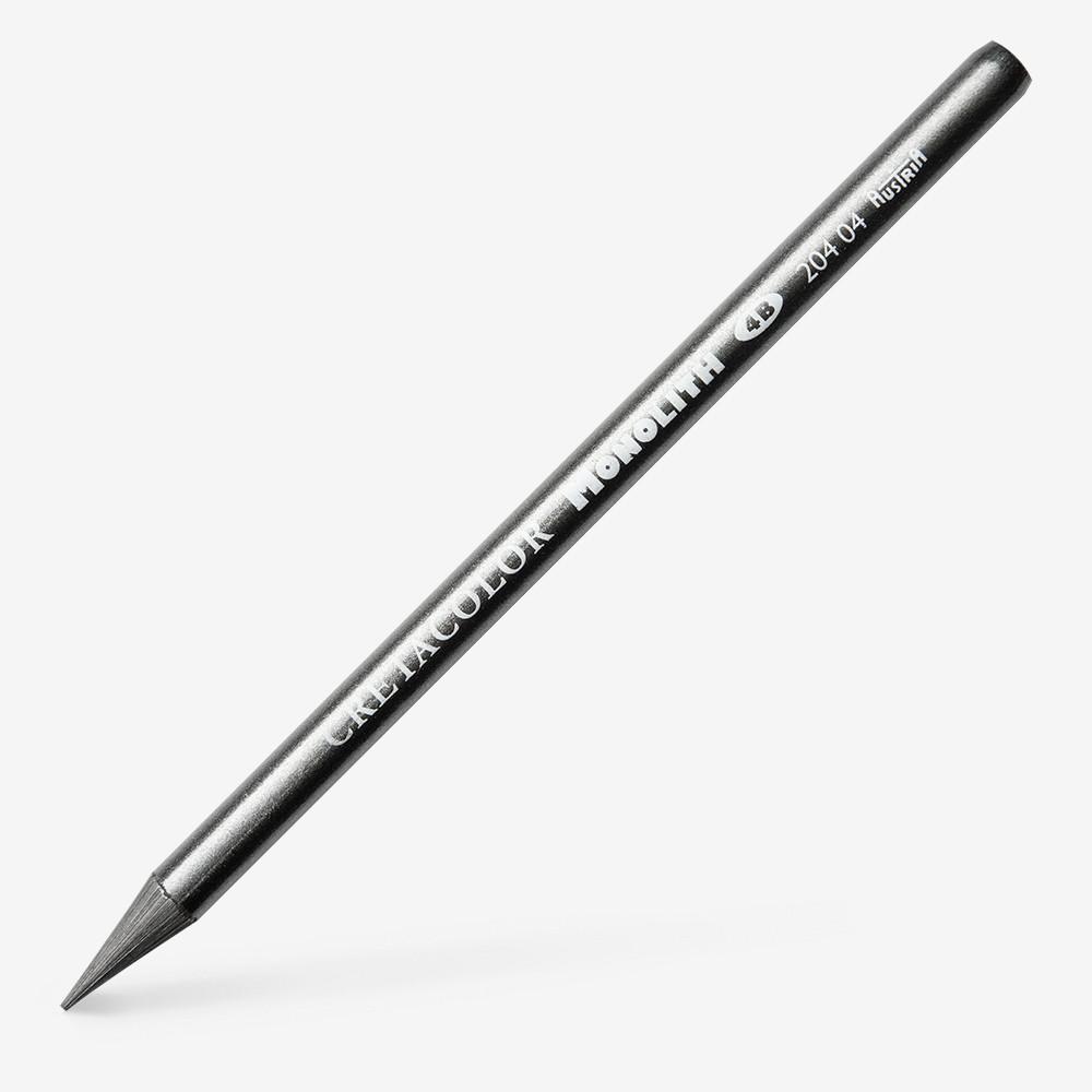 Cretacolor : Monolith Pencil : 4B