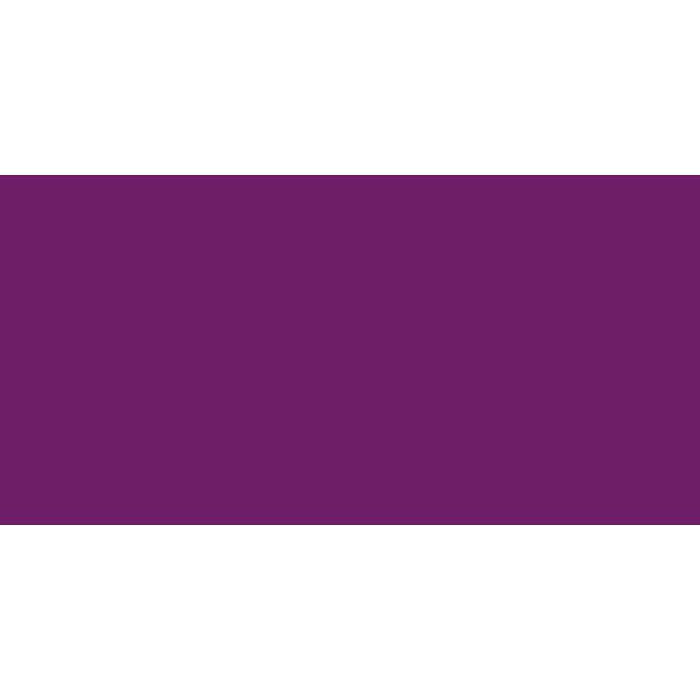 Caran d'Ache : Supracolor Soft : Watersoluble Pencil : Purple Violet