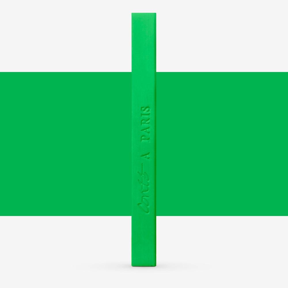 Conté à Paris : Carres : Colour Crayon : Light Green 08