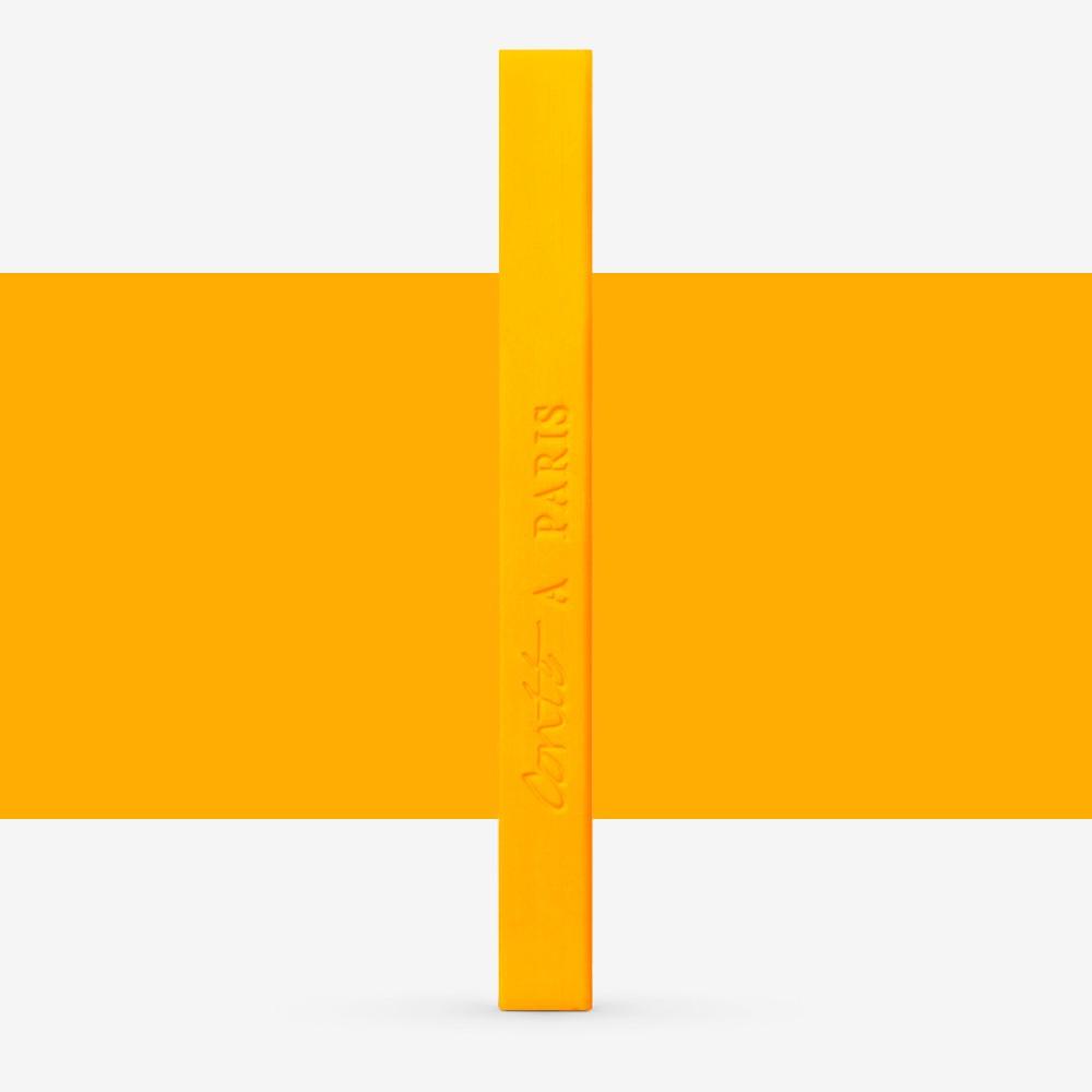 Conte : Carres : Colour Crayon : Orange 12
