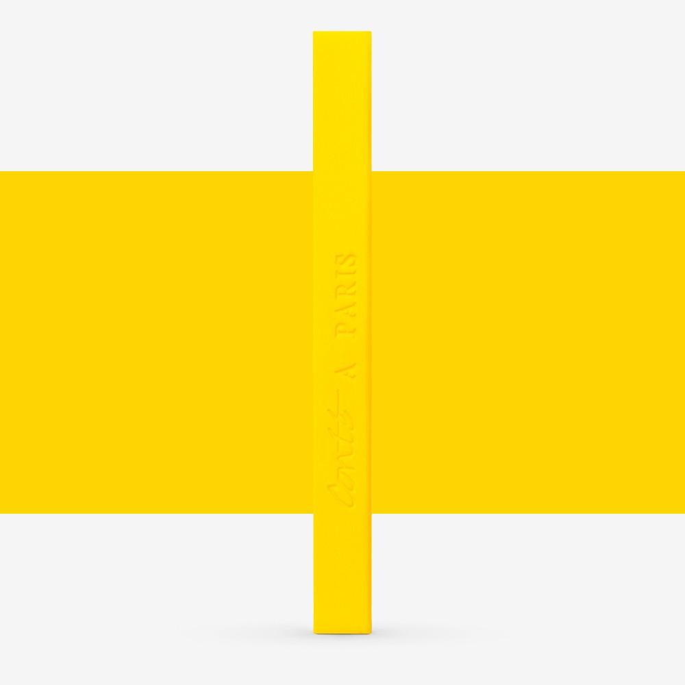 Conte : Carres : Colour Crayon : Golden Yellow 14