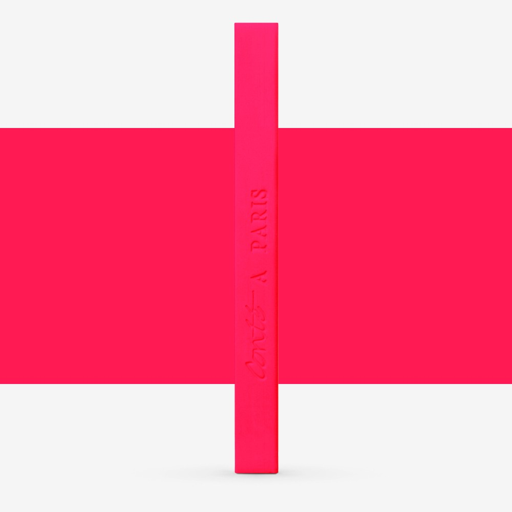 Conte A Paris : Carres : Colour Crayon : Bright Red 65