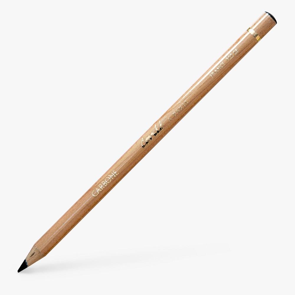 Conte : Carbon Pencil : 2B