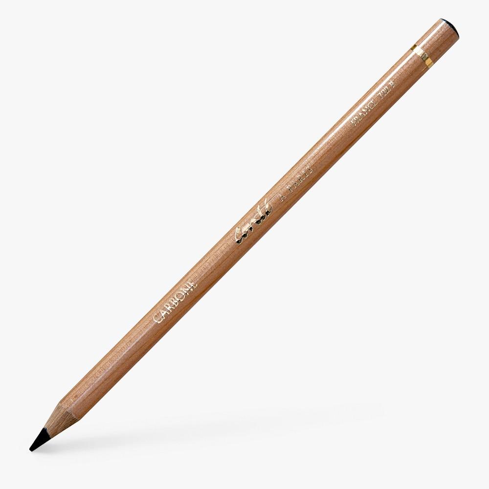 Conte : Carbon Pencil : B