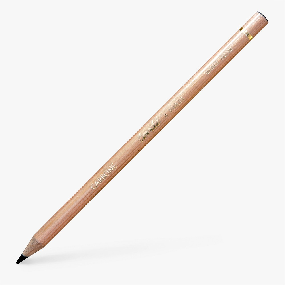 Conte : Carbon Pencil : HB