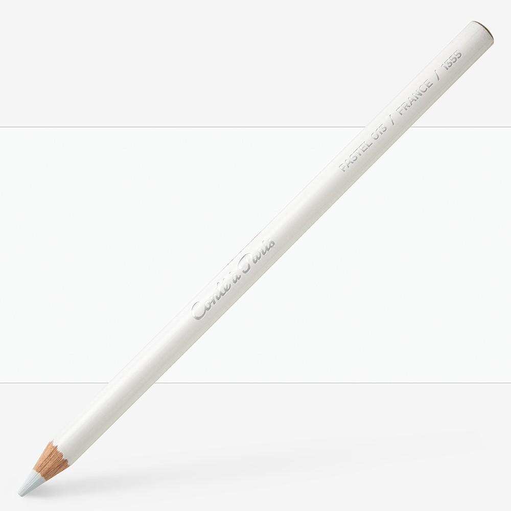 Conte : Pastel Pencil : White 13