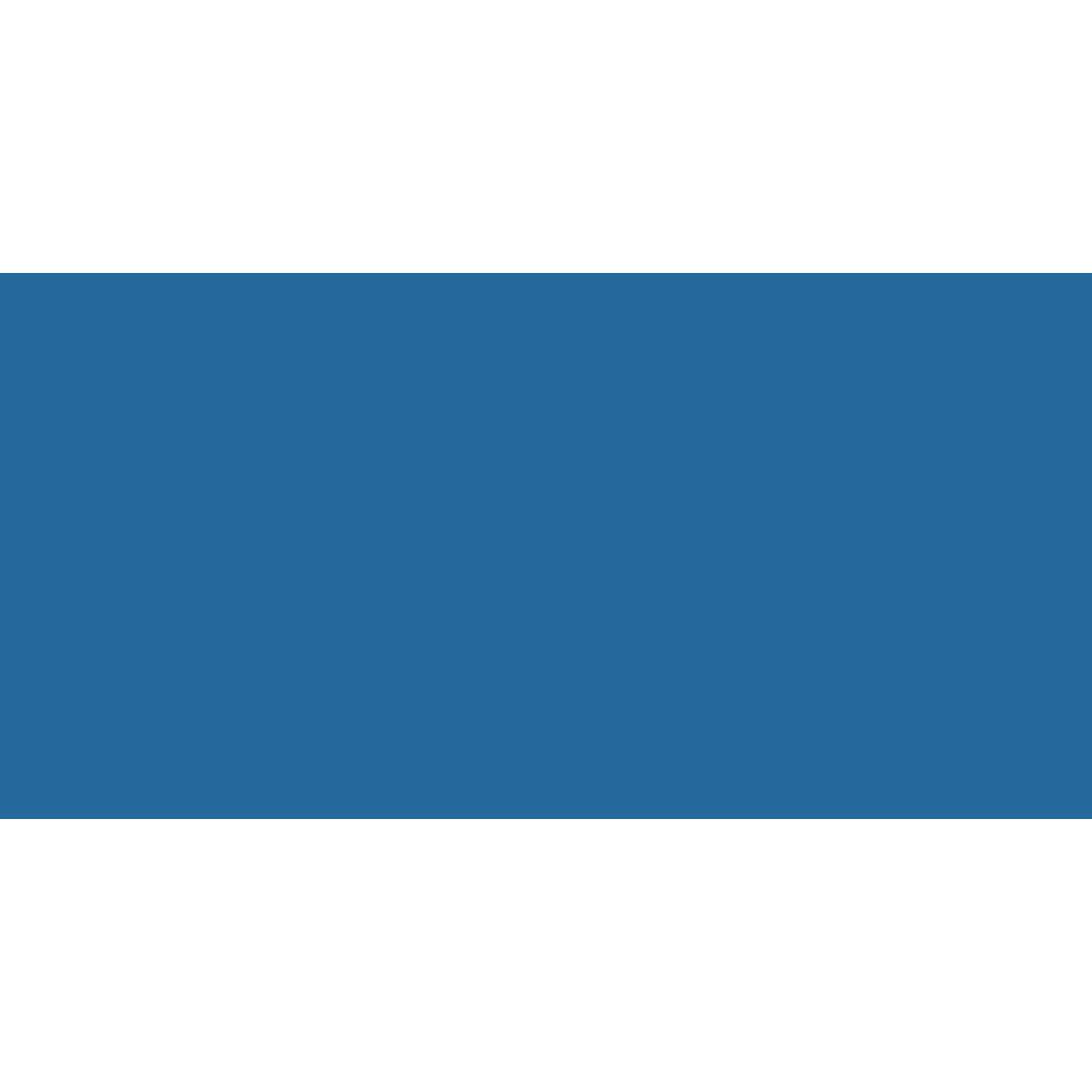 Derwent : Coloursoft Pencil : Electric Blue