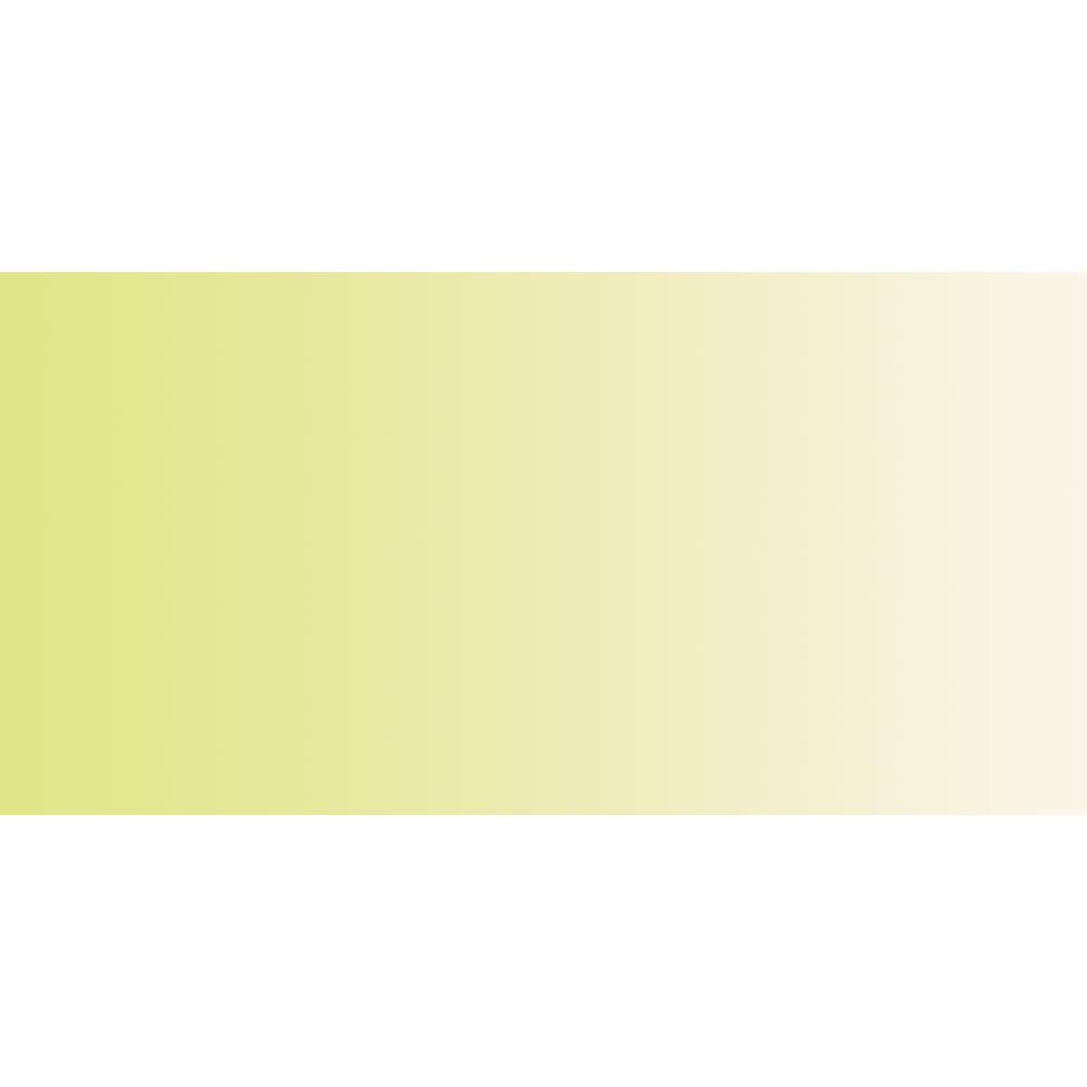 Derwent : Inktense Pencil : Sherbert Lemon