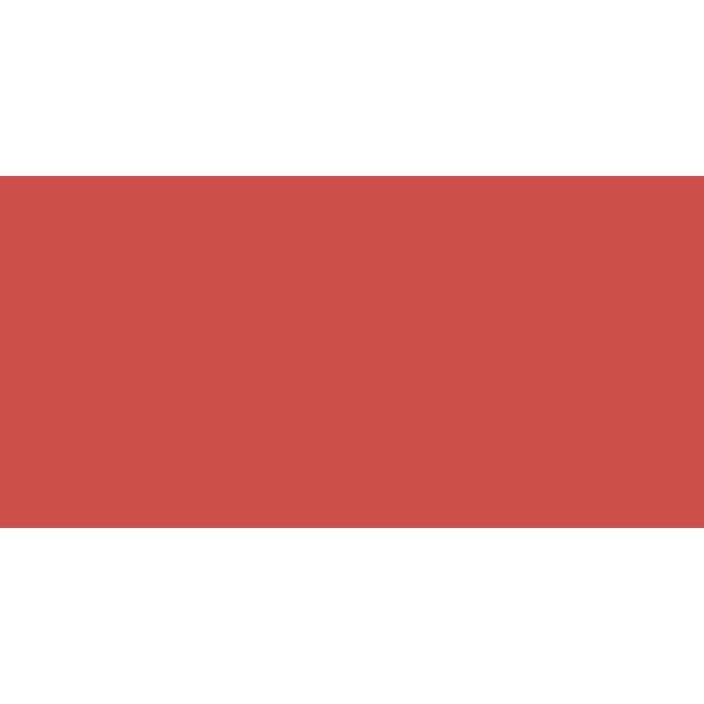 Derwent : Inktense Block : Poppy Red 0400