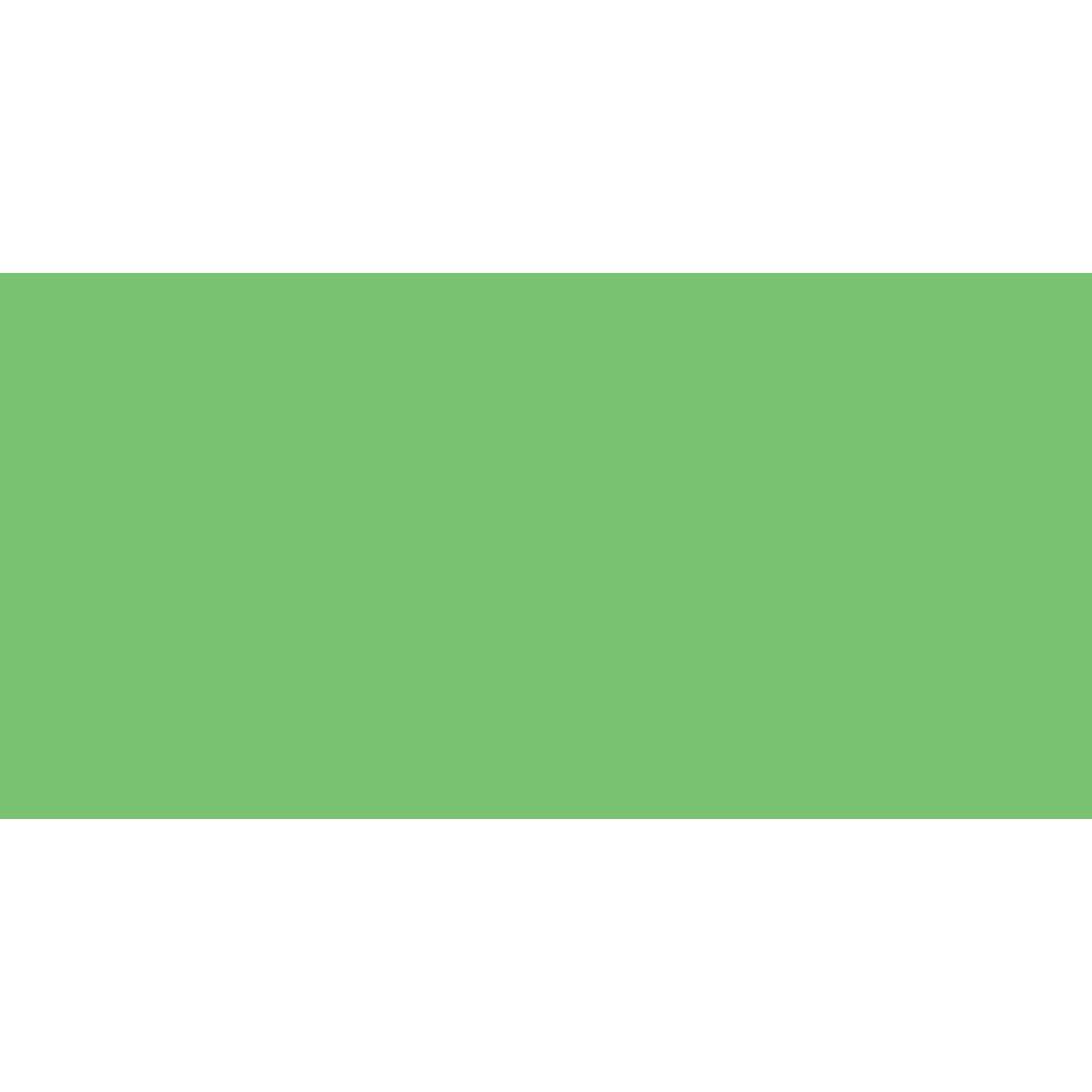 Derwent : Inktense Block : Apple Green 1400