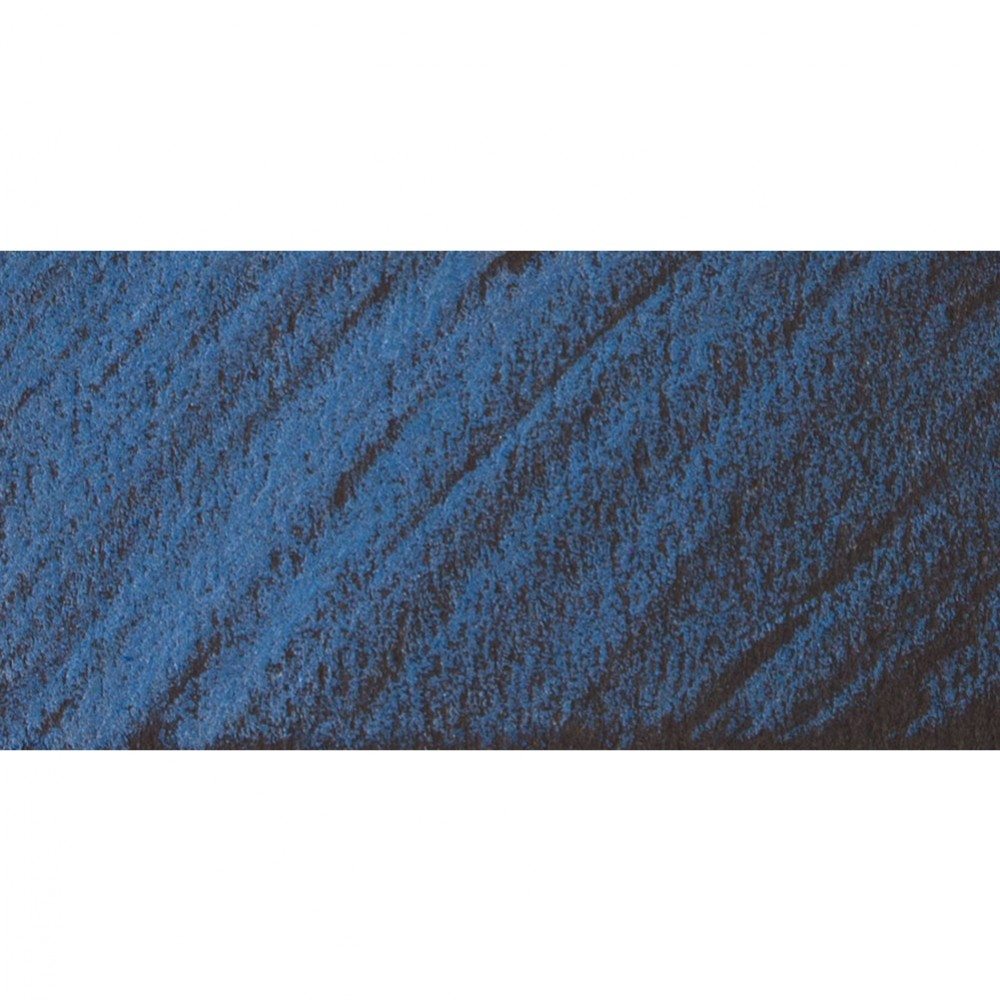Derwent : Metallic Pencil : 257 Blue