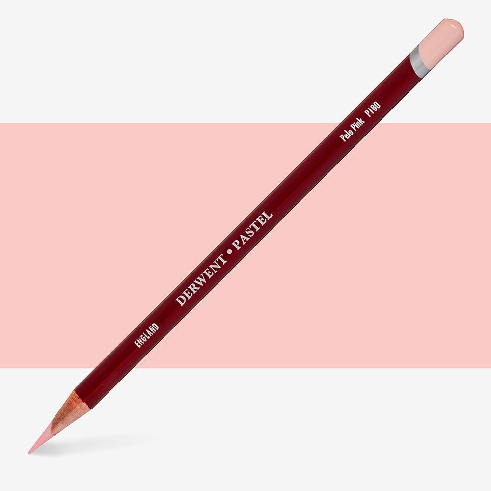Derwent : Pastel Pencil : Pale Pink