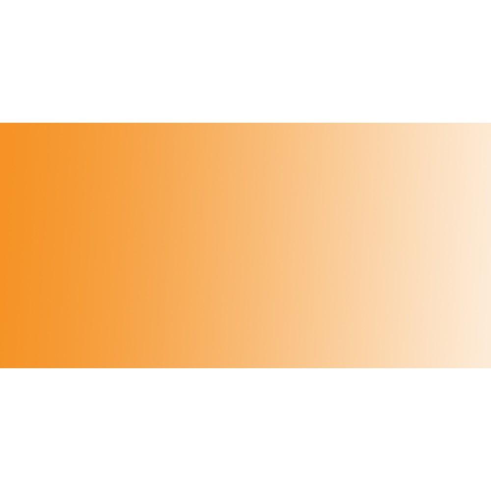 Derwent : Watercolour Pencil : Deep Chrome