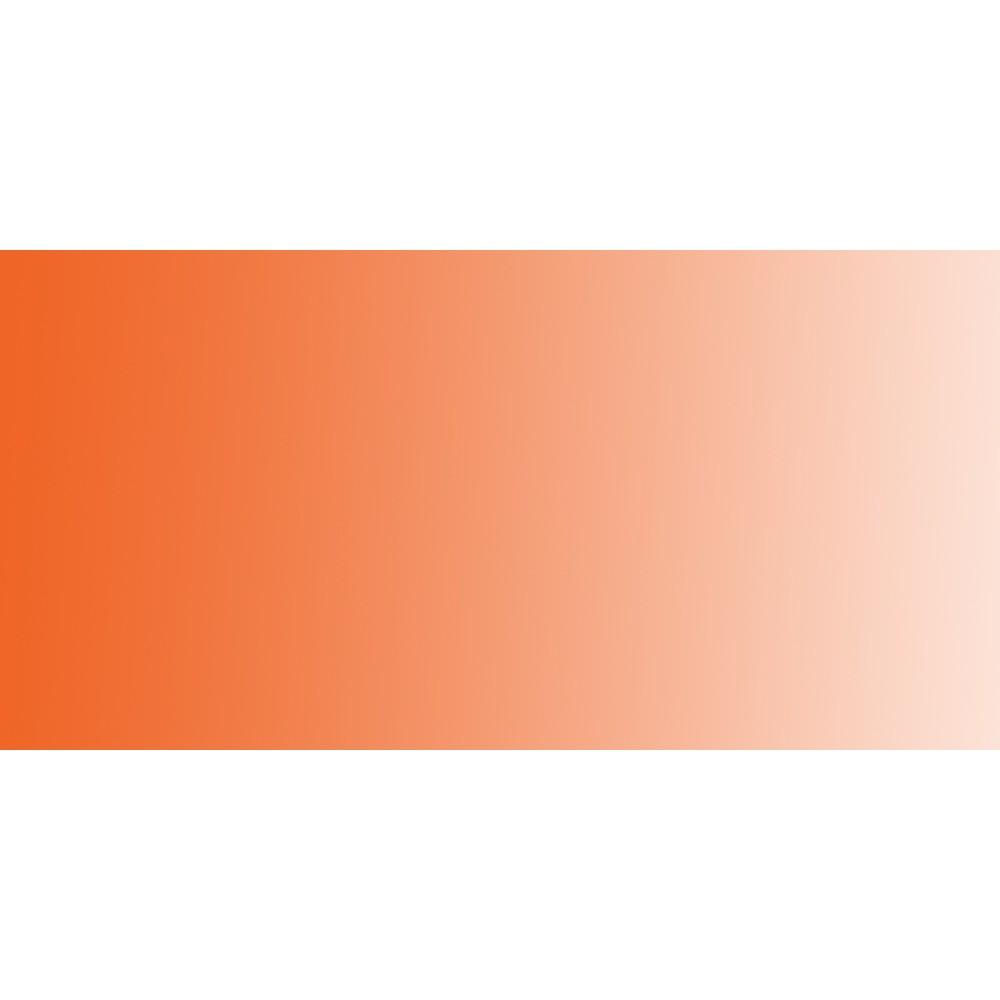 Derwent : Watercolour Pencil : Spectrum Orange