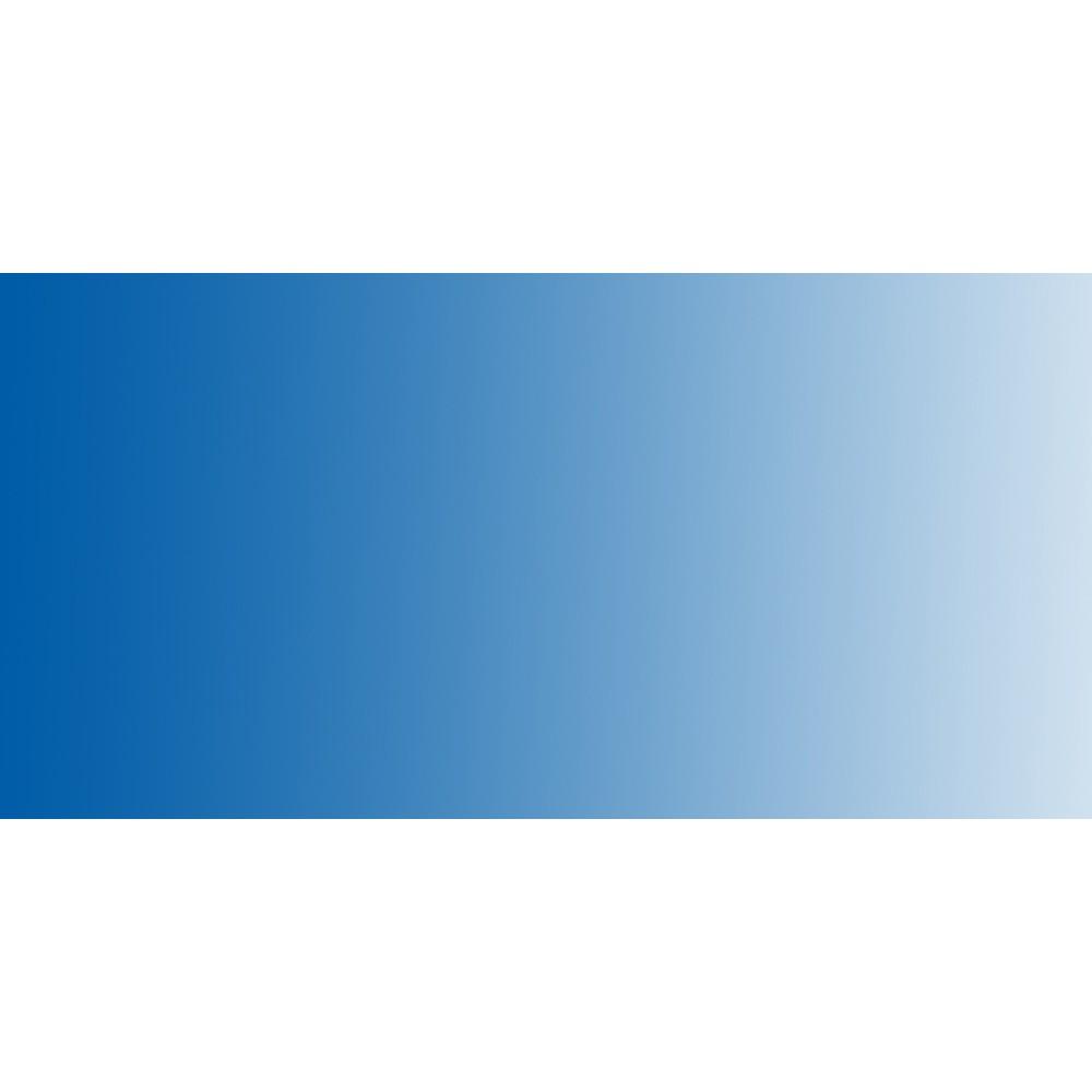 Derwent : Watercolour Pencil : Cobalt Blue