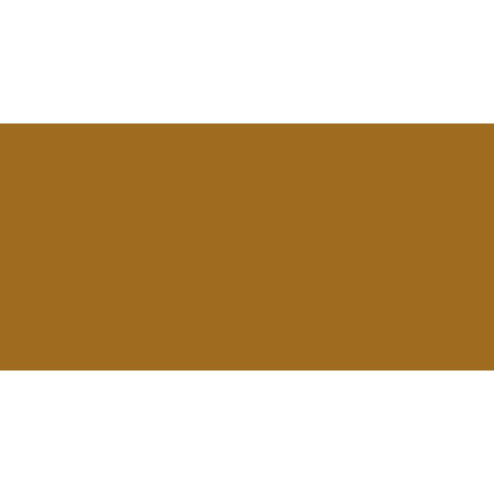 Genesis Heat Set Oil Paint : RAW SIENNA : 30ml (1oz) jar