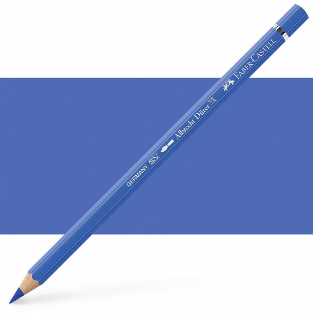 Faber Castell : Albrecht Durer Watercolour Pencil : Ultramarine Blue