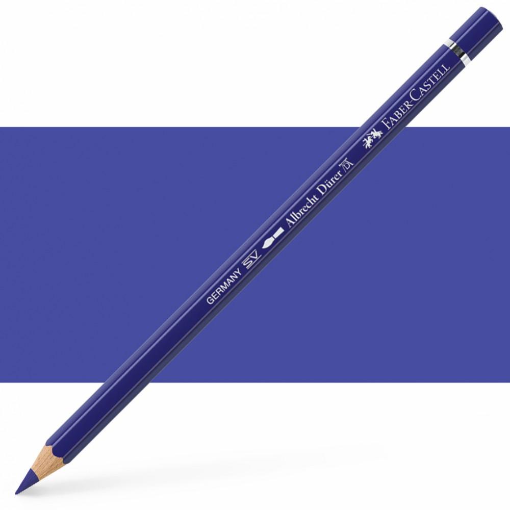 Faber Castell : Albrecht Durer Watercolour Pencil : Delft Blue