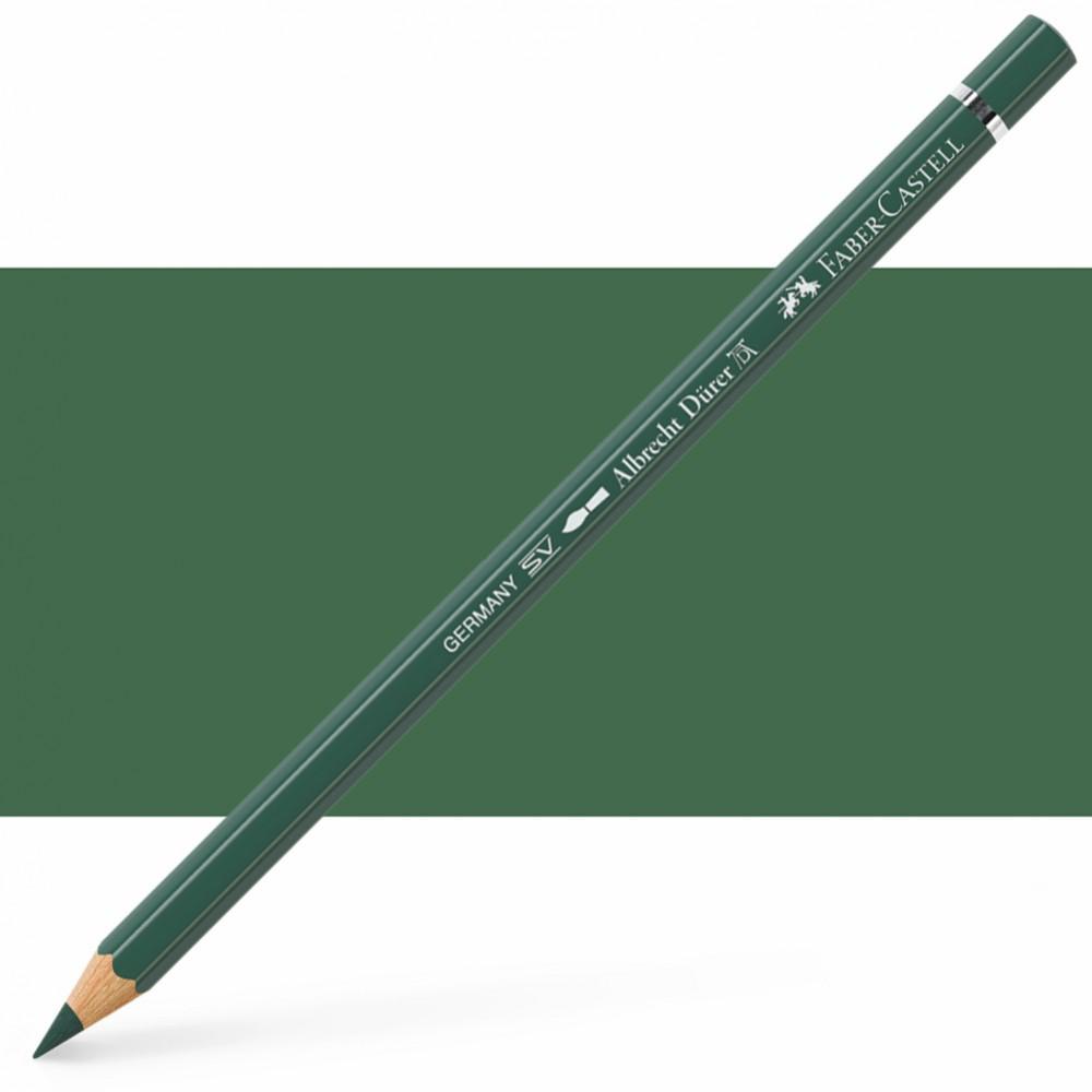 Faber Castell : Albrecht Durer Watercolour Pencil : Juniper Green