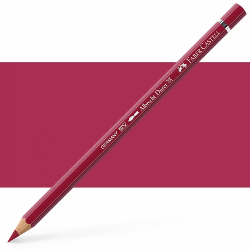 Faber Castell : Albrecht Durer Watercolour Pencil : Dark Red