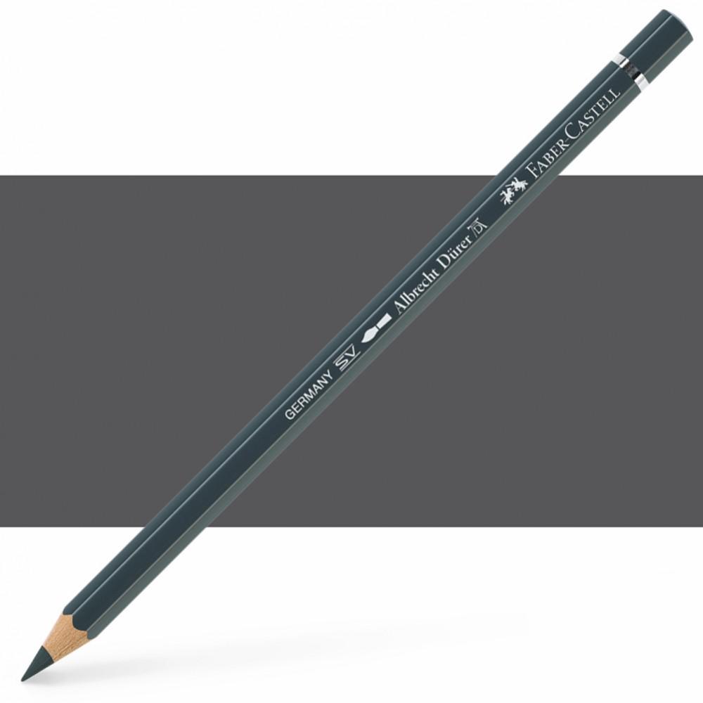 Faber Castell : Albrecht Durer Watercolour Pencil : Cold Grey Vi