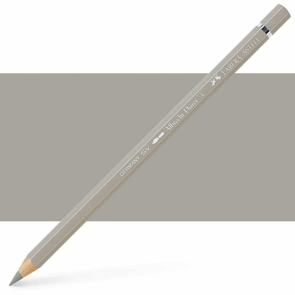 Faber Castell : Albrecht Durer Watercolour Pencil : Warm Grey Iii