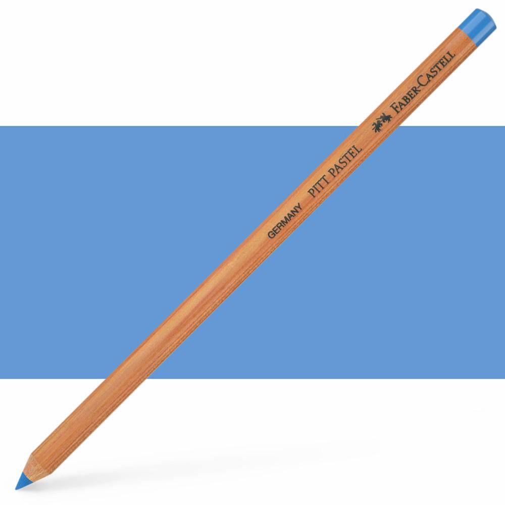 Faber Castell : Pitt Pastel Pencil : Light Ultramarine