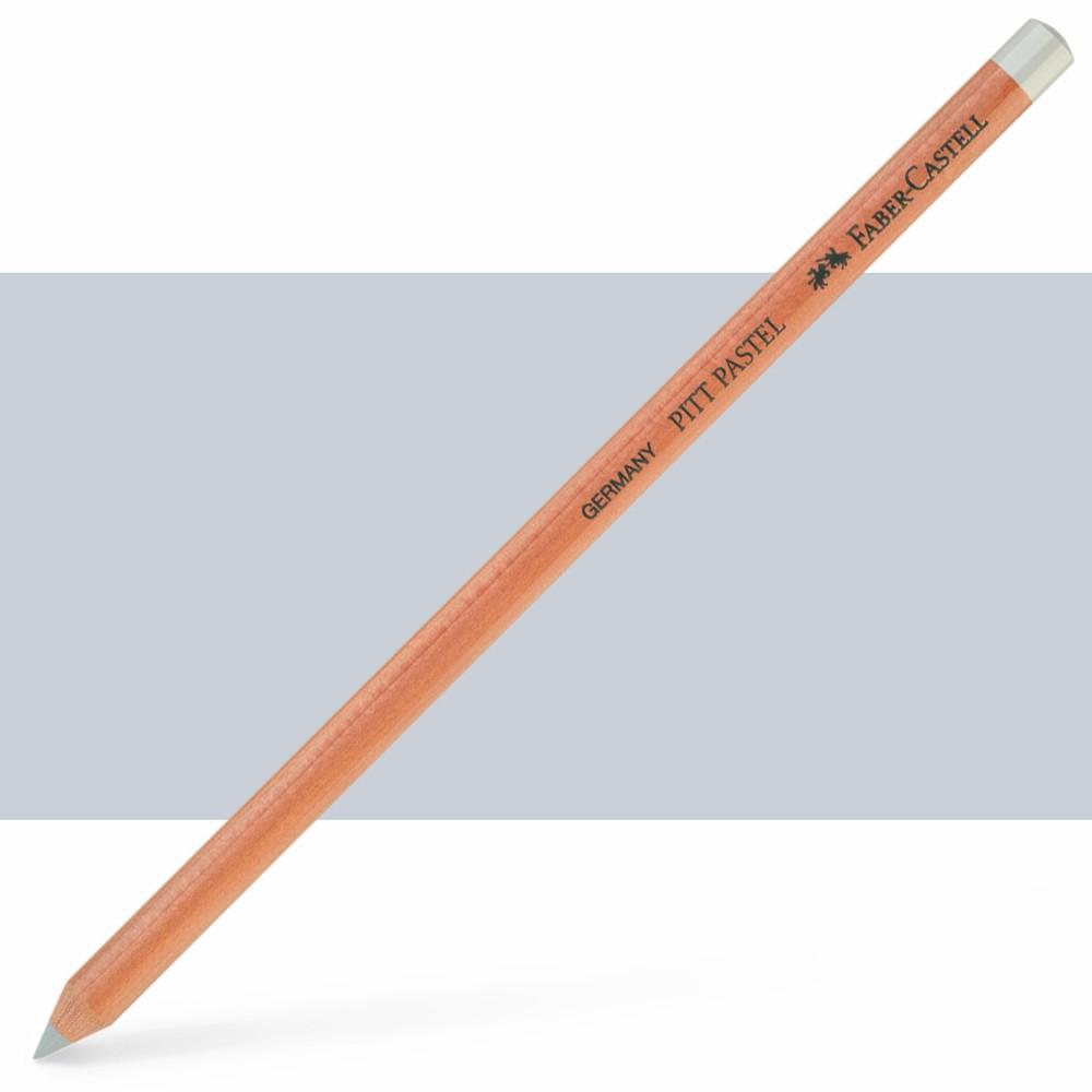 Faber Castell : Pitt Pastel Pencil : Cold Grey No. I