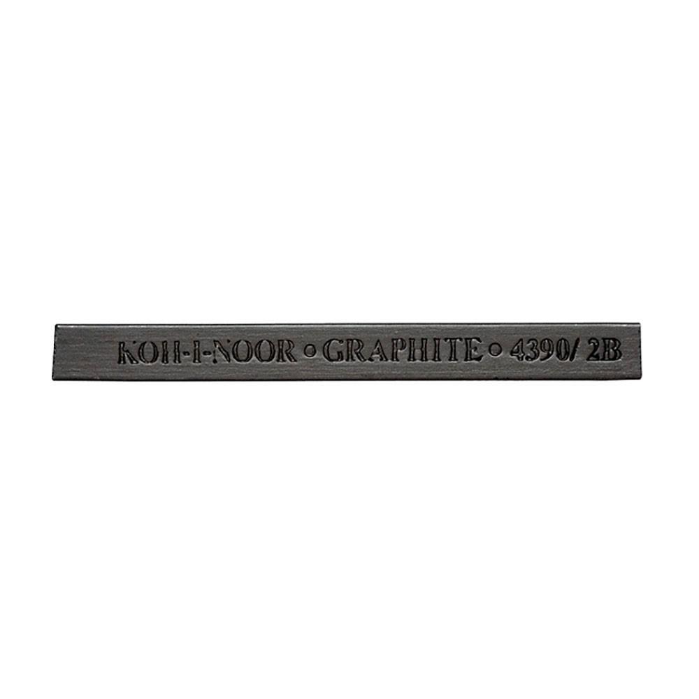 Koh-I-Noor : Graphite Block : 2B