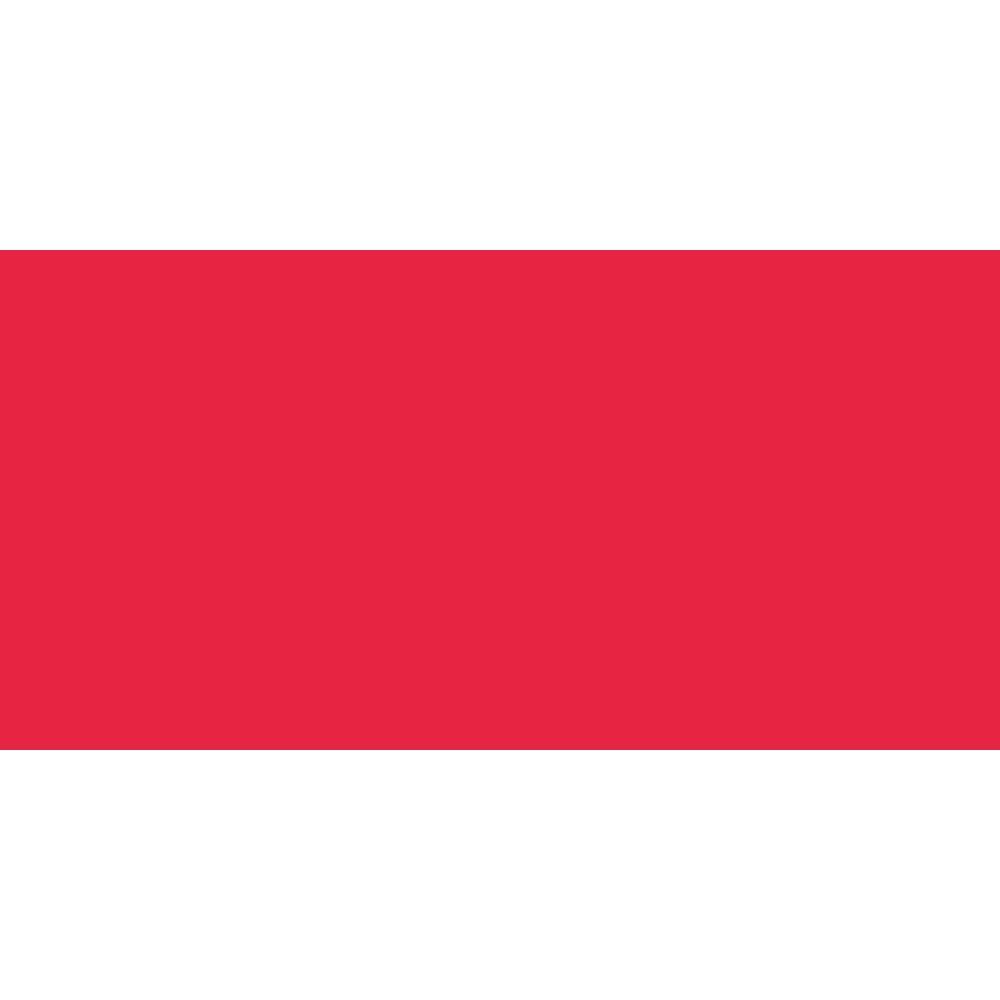 Kuretake : Zig : Kurecolor Twin WS Marker : Carmine Red (208)