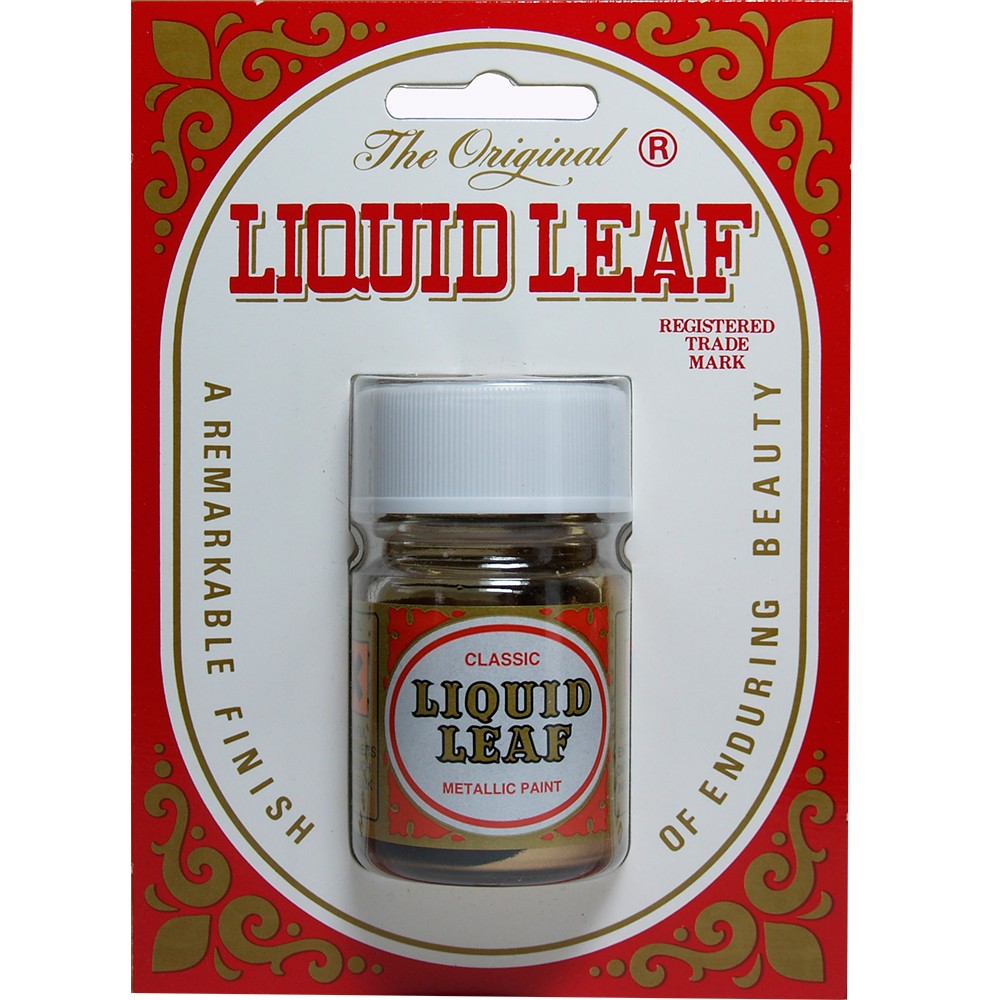 Liquid Leaf : Classic 35 ml