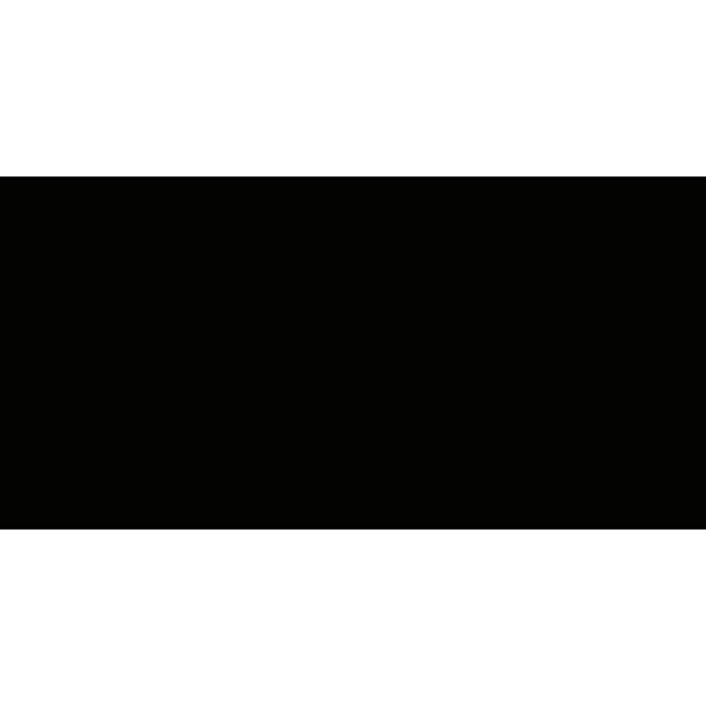 Pebeo Gutta Water-based Outliner 20ml BLACK