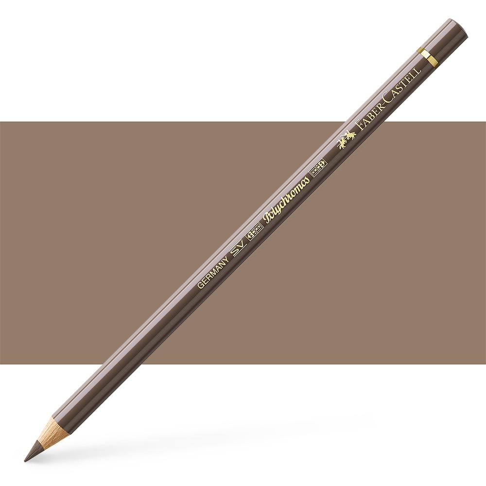 Faber Castell : Polychromos Pencil : Nougat