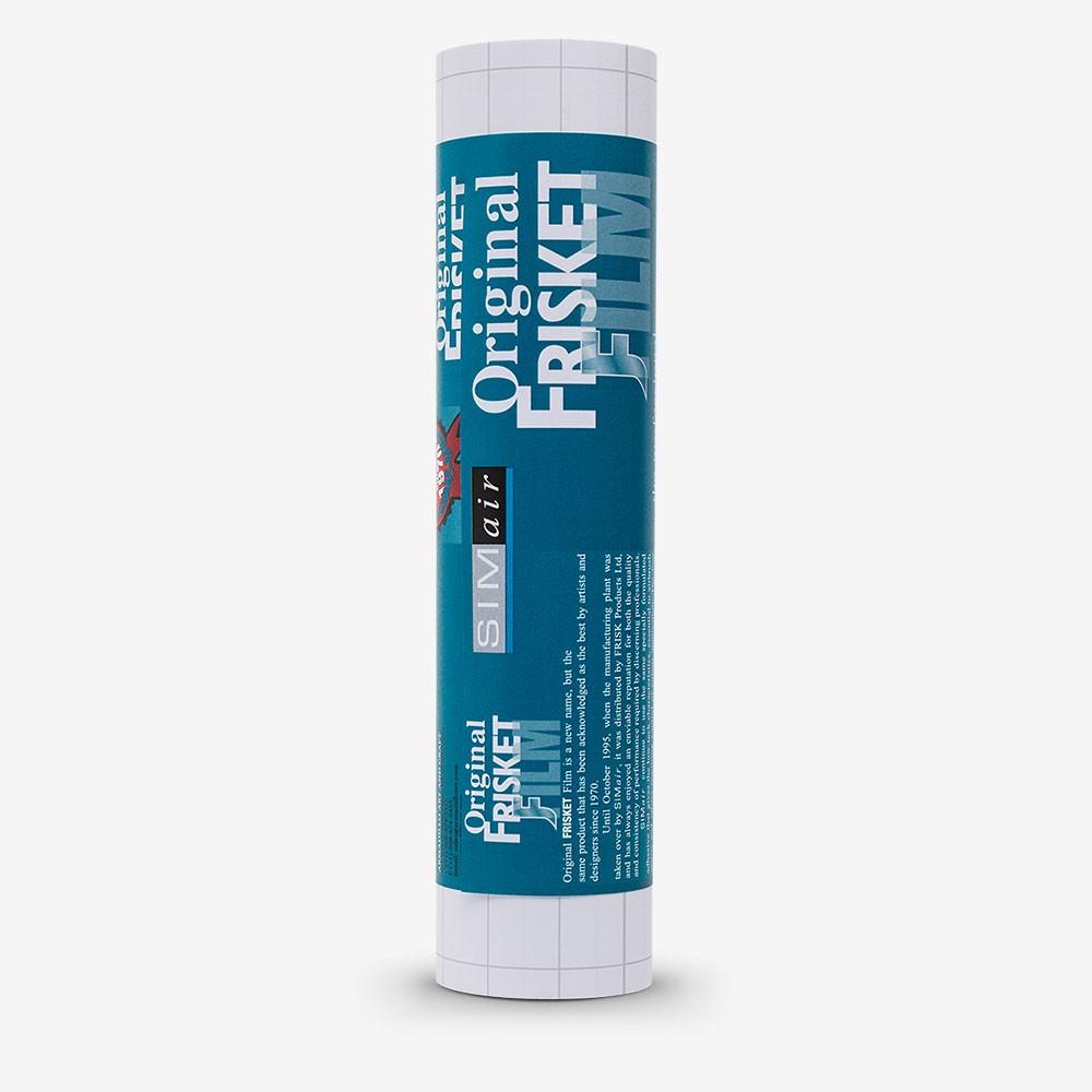 Frisket : Masking Film : Roll : 25.4x366cm : Matt