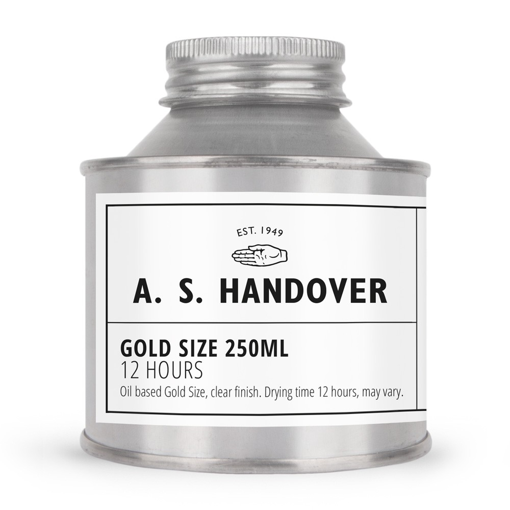 Handover : Gold Size : 12 Hour : 250 ml : By Road Parcel Only